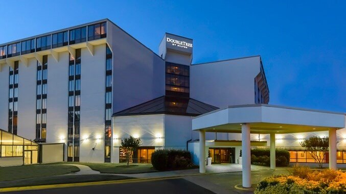 DoubleTree-Richmond