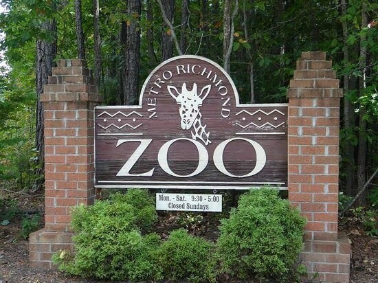 Image of Metro Richmond Zoo