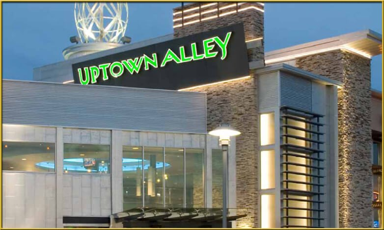 Image of Uptown Alley